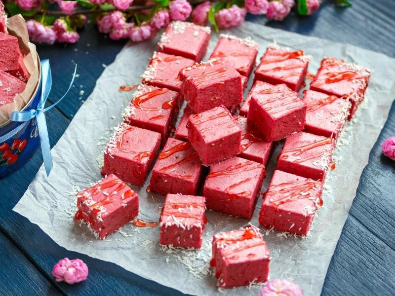 Рецепт желейных конфет в домашних условиях 26