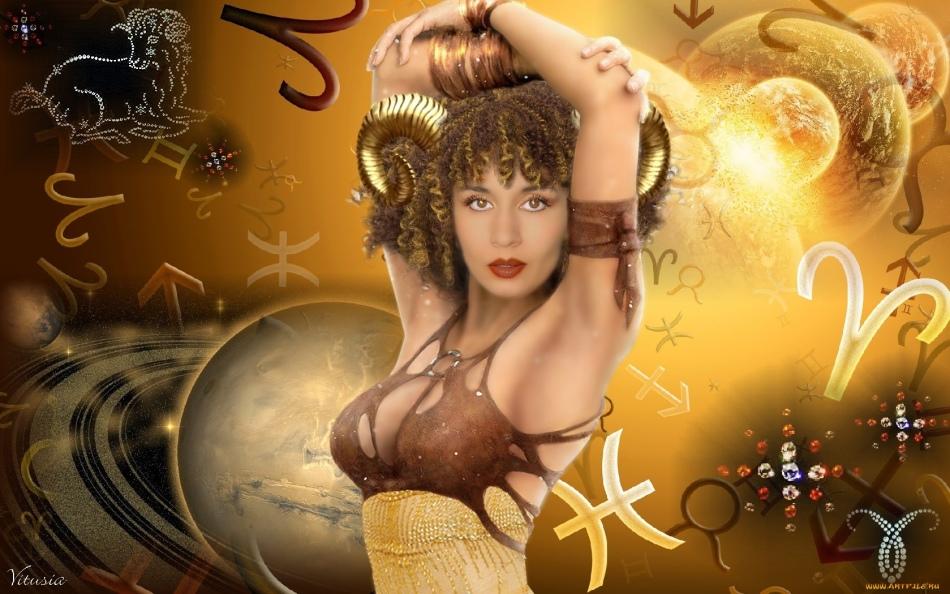 Овен гороскоп общий для женщин