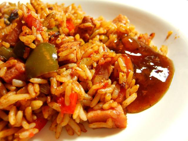 салат с рисом и баклажанами на зиму рецепты с фото