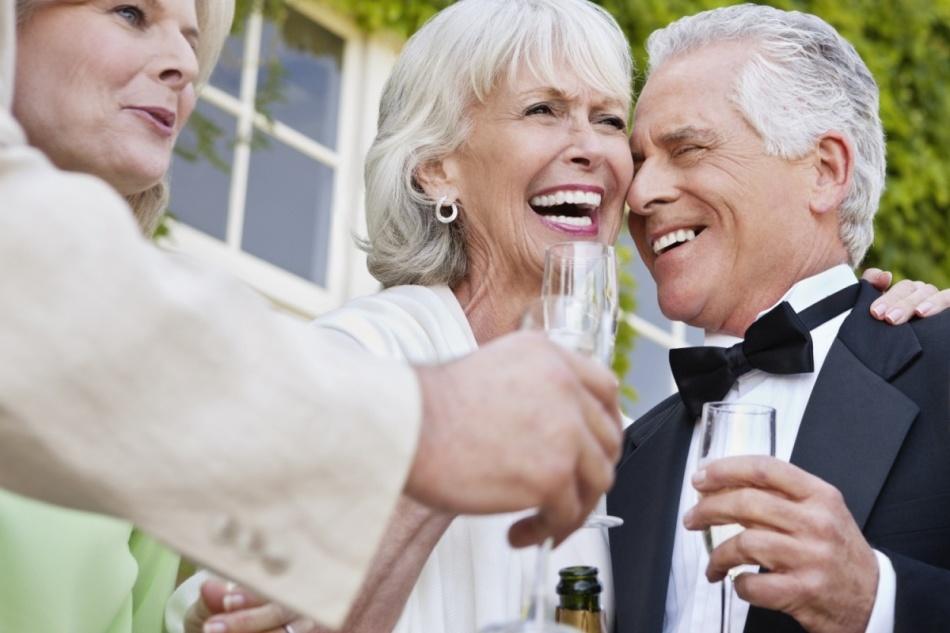 Поздравление родителей жениха и невесты с днем свадьбы