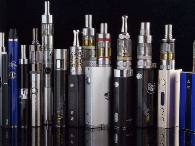 фото дорогие электронные сигареты