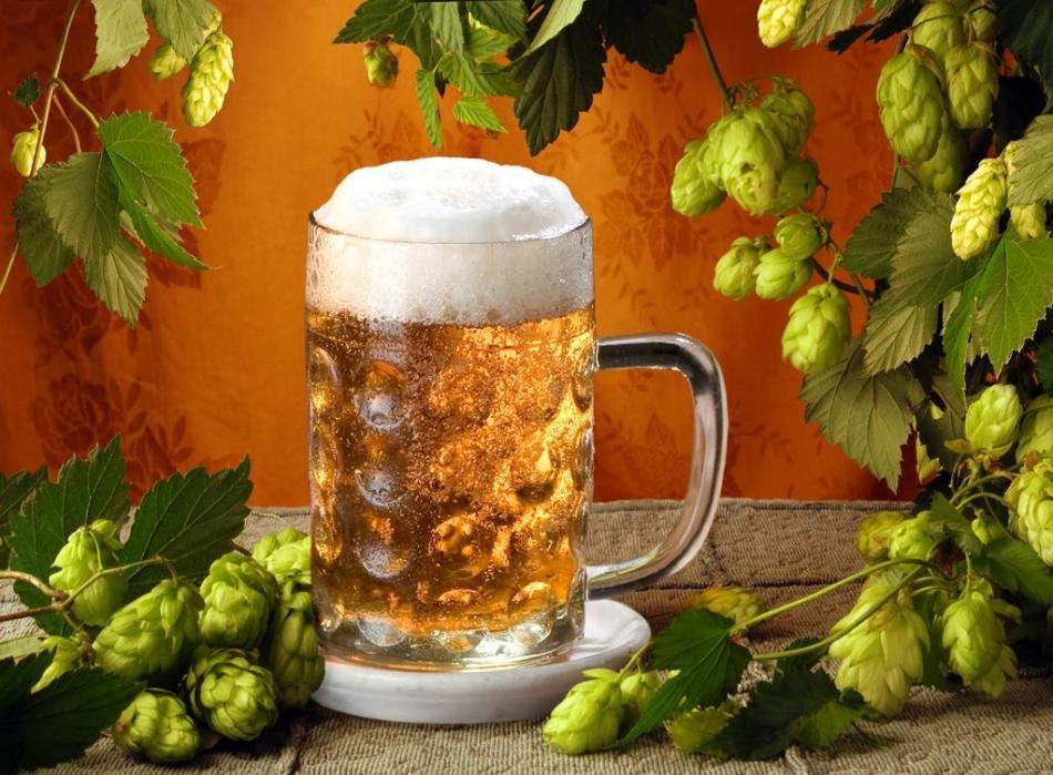 рецепты ванна с пивом