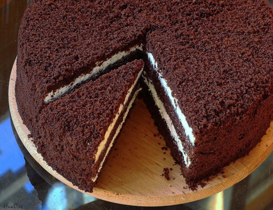 Шоколад рецепт в домашних условиях для торта