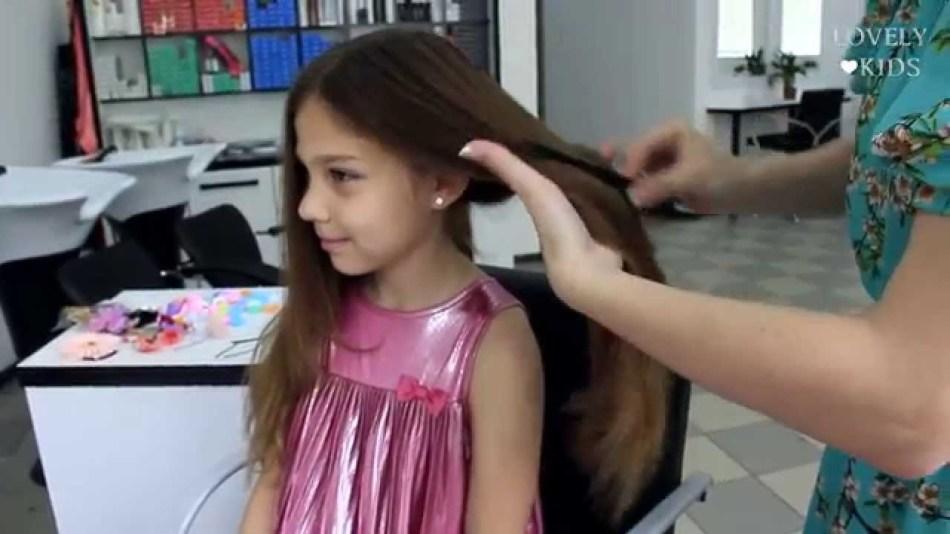 Витамины детские для волос