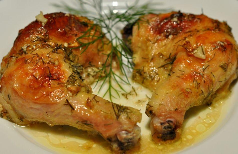 Рецепт быстрый и вкусный ужин