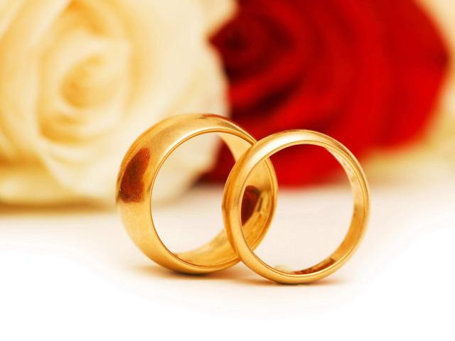 Поздравления от детей и внуков с золотой свадьбой