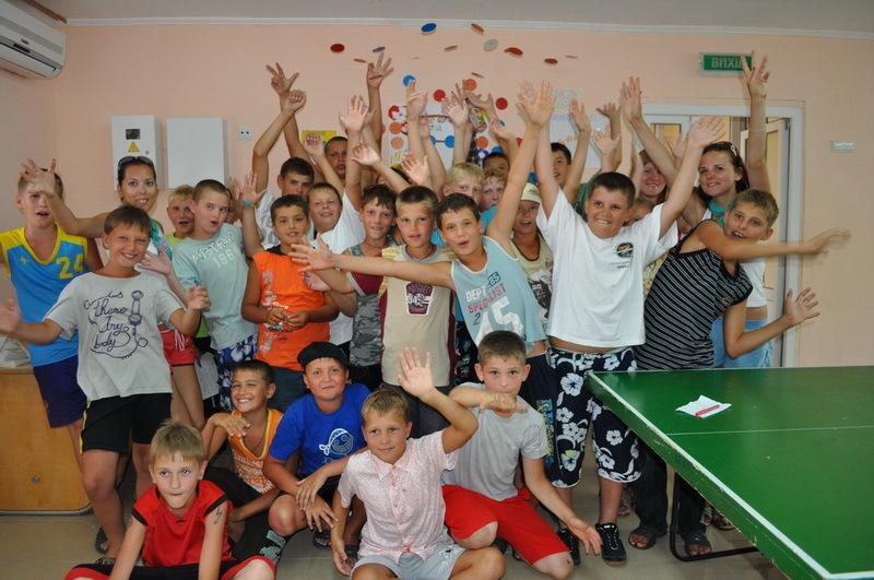Конкурсы для лагеря 3 по 4 классы