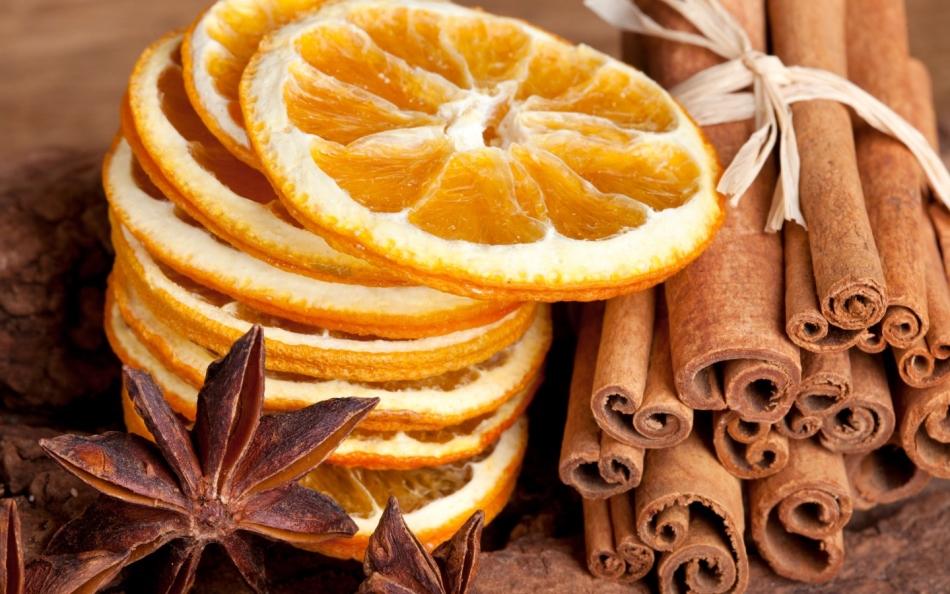 Польза сушеного лимона