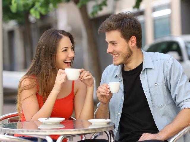 Как грамотно познакомиться с девушкой на улице знакомства в лянторе без регистрации