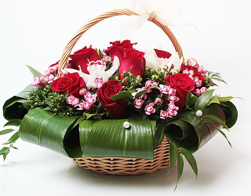 Как сделать букет цветов своими руками из хризантем
