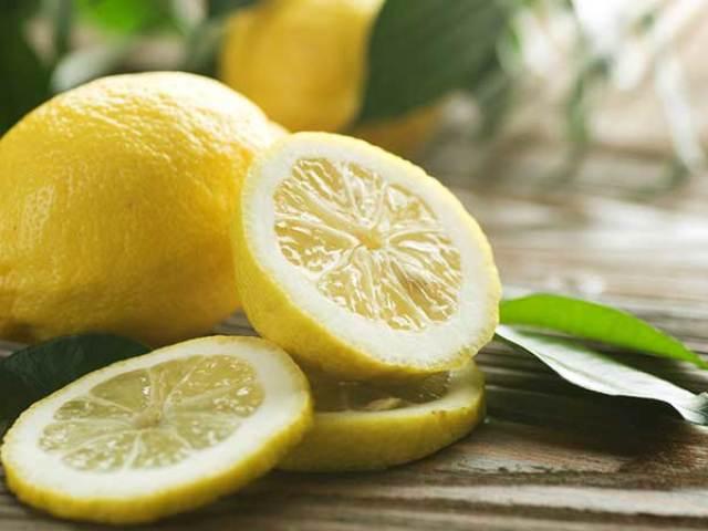 рецепт заготовки лимонов