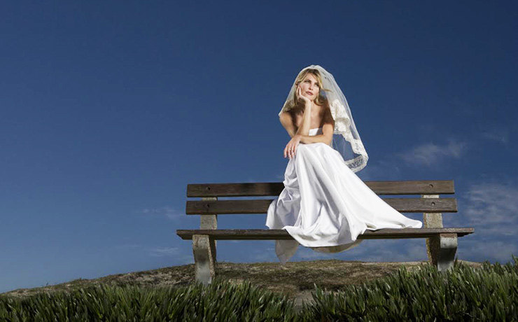 Как снять с себя венец безбрачия самостоятельно в домашних условиях