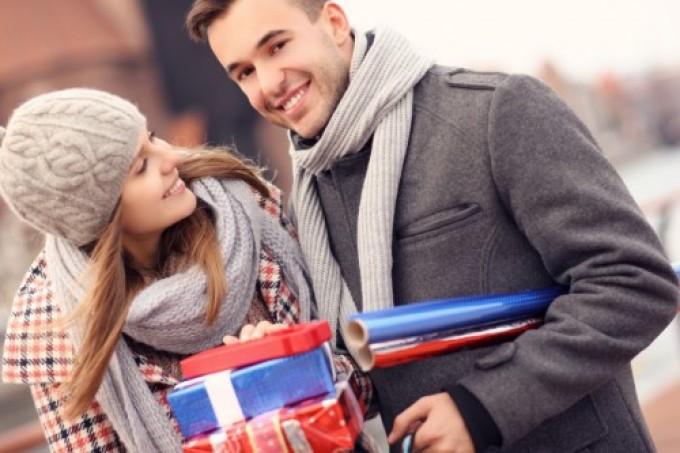 Подарку с шарфом а что бы еще 185
