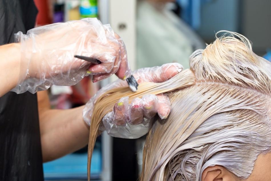 можно ли смешать краску для волос