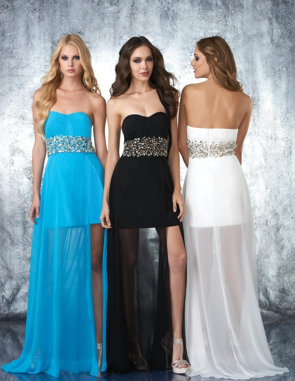 Платье трансформер: варианты вечерних платьев. Как сшить платье со 32