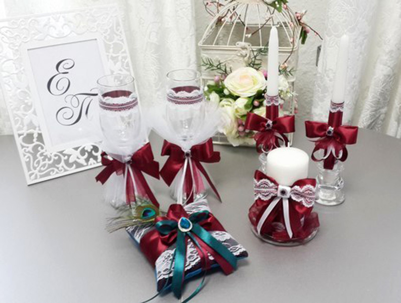 Поздравления с гранатовой свадьбой в прозе