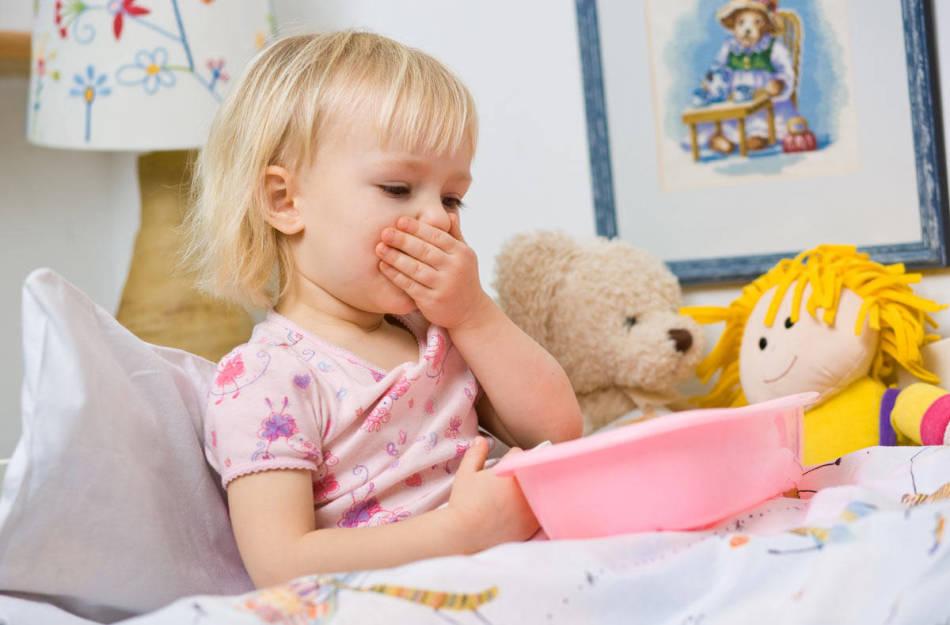 Как лечить ротавирусную инфекцию у ребенка дома