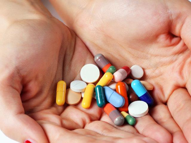 Антибиотики и сперма
