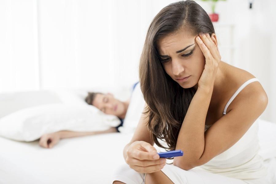 Почему не наступает беременность при овуляции причины