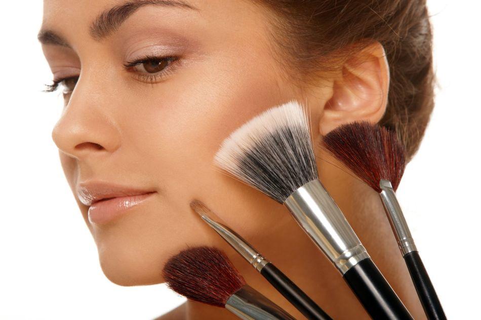 Лайфхаки для пудры и макияжа