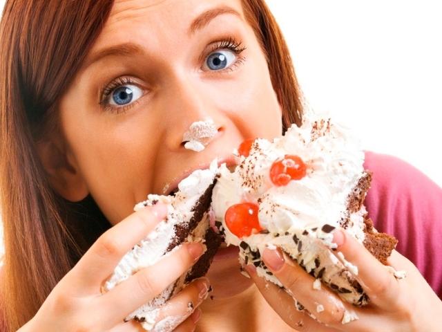 Как вылечить компульсивное переедание