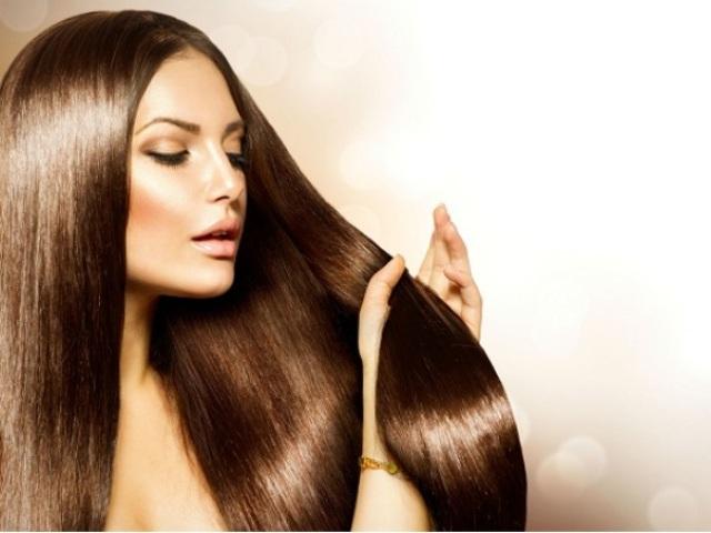 Как достичь объема волос