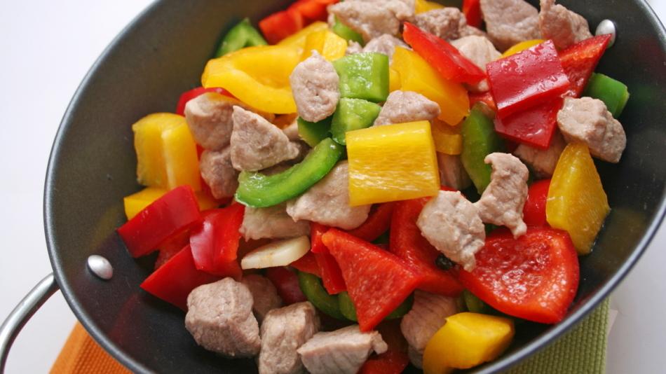 Суп из куриных голов рецепт
