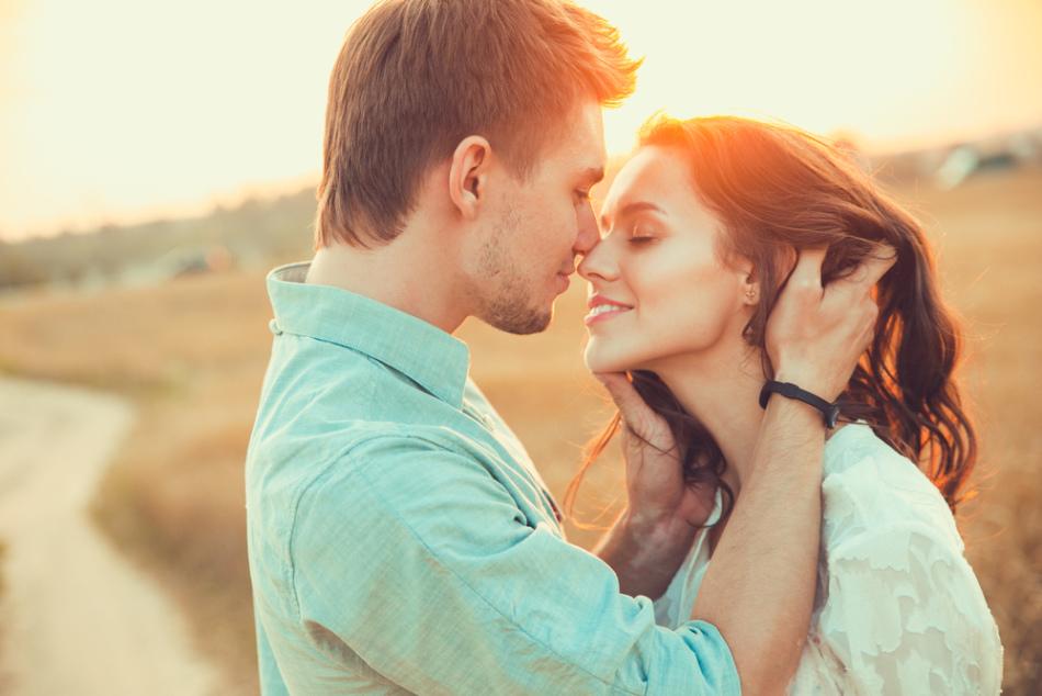Секс или любовь мужчина дева действовать или уйти в сторону