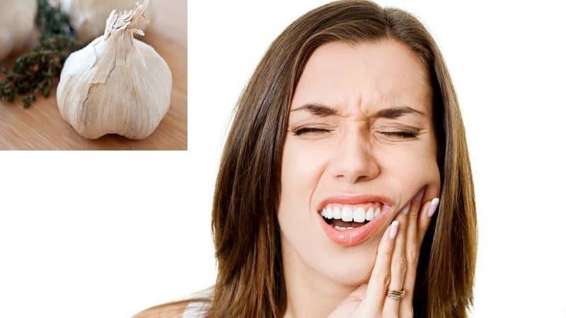 Чем удалить зубную боль в домашних условиях