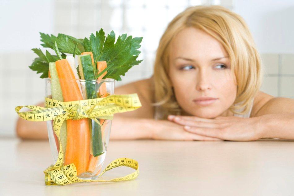Диета сбросить 5 килограмм за 10 дней