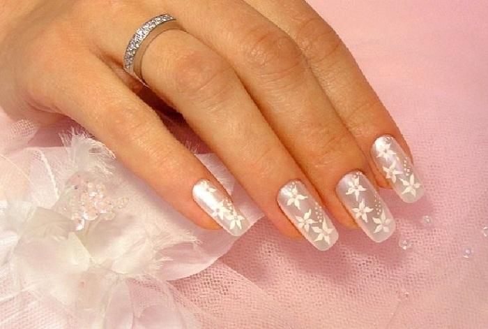 Лечение ногтей при нейродермите