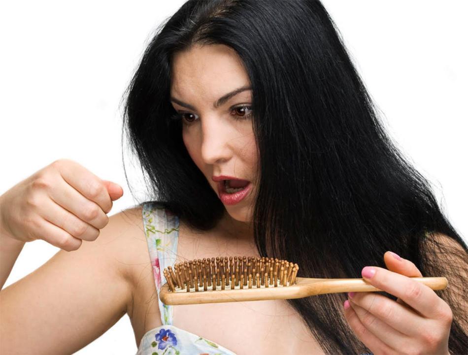 Как снять краску с волос в домашних условиях без вреда
