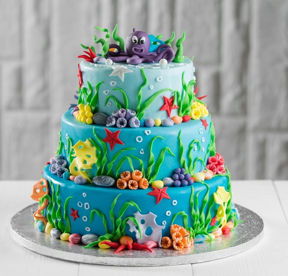 картинки тортиков для малышей пензу вернуться без
