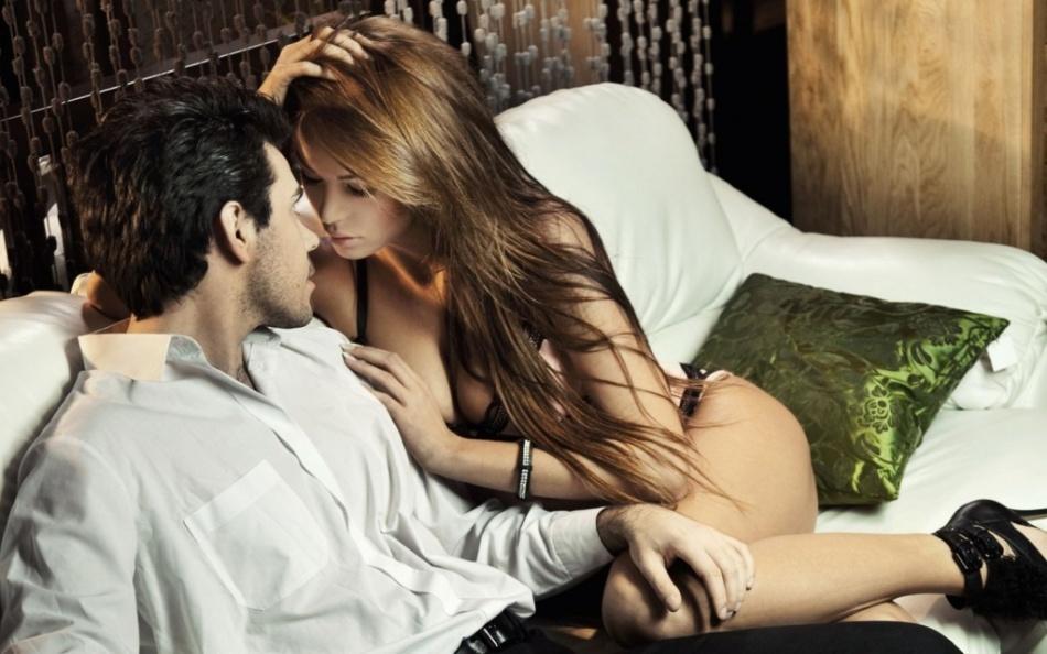 Любовь отличить от чувства страсти