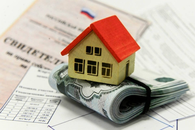 Свой дом привлекает, но ипотека имеет неустойчивую почву
