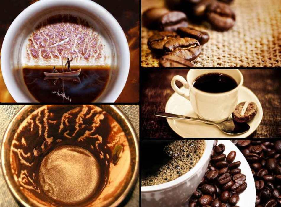 """Рисунки на кофейной гуще: как их правильно """"прочитать""""{q}"""