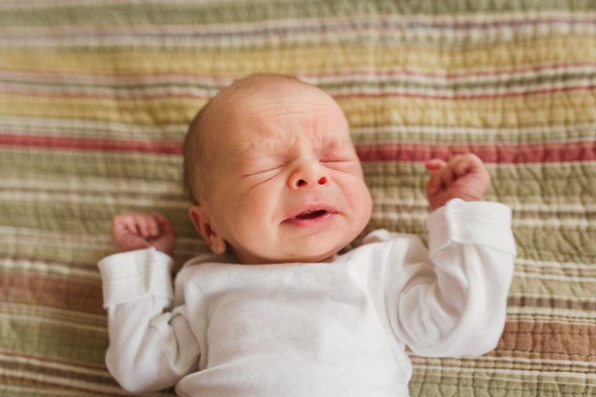 Непереносимость лактозы у новорожденных и грудных детей