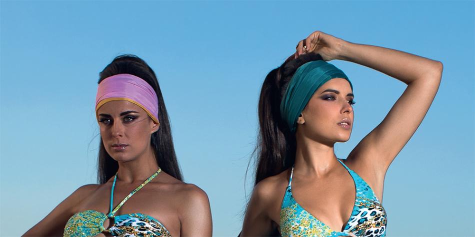 povyazka Как красиво завязать на голову шарф разными способами? Как красиво и стильно завязать шарф на голове летом, с пальто, мусульманке?