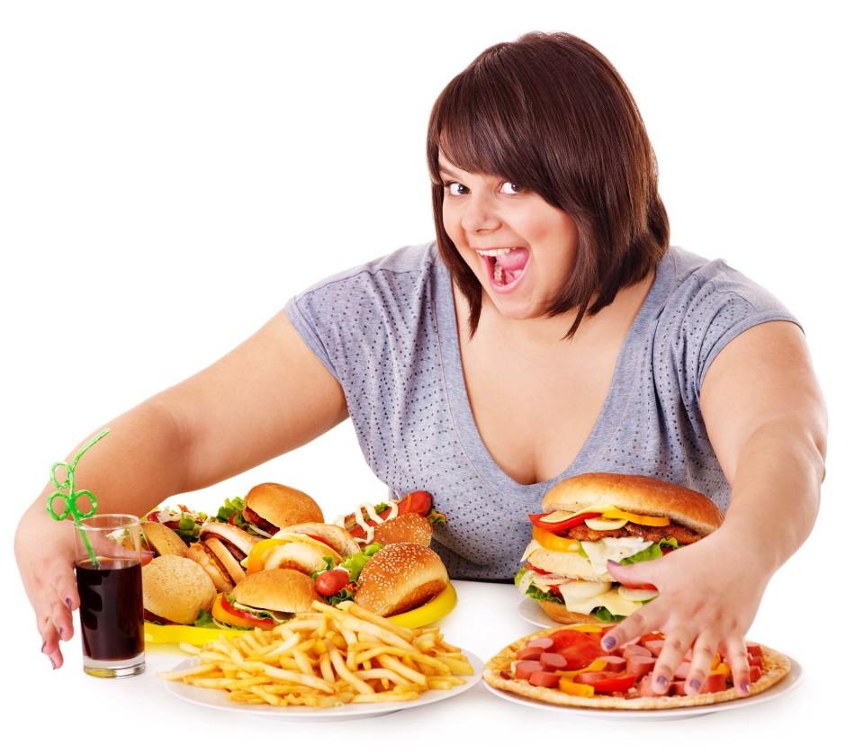 Тяжесть и отрыжка после еды