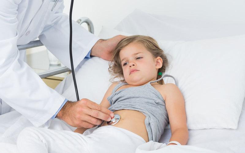 Признаки аппендицита у детей и подростков