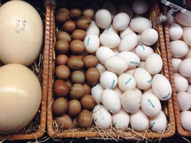 Срок годности яиц сырых в холодильнике