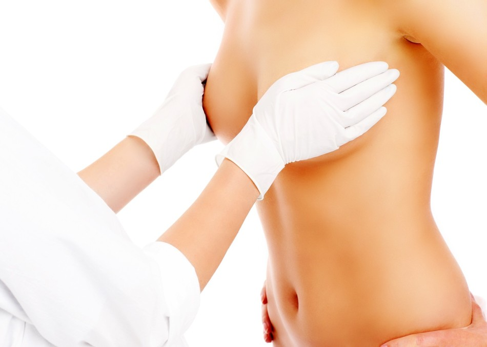 Лечение мастопатии лапчаткой