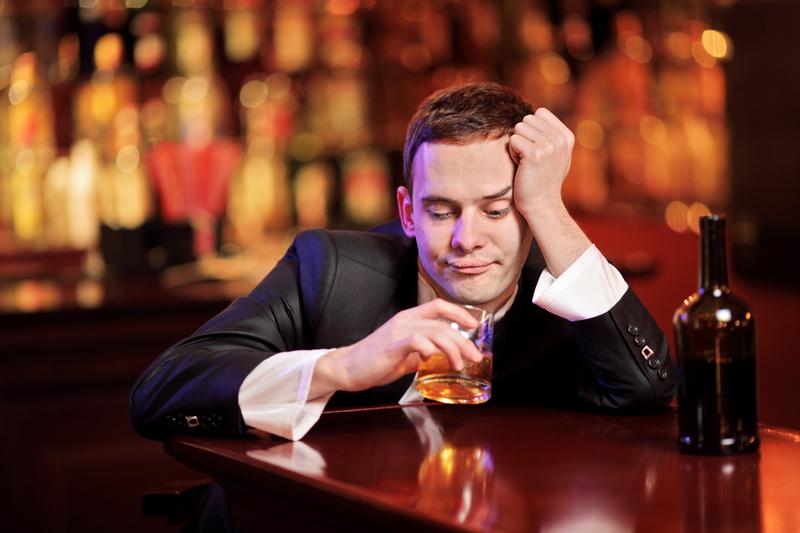 Алкоголь вредит здоровью