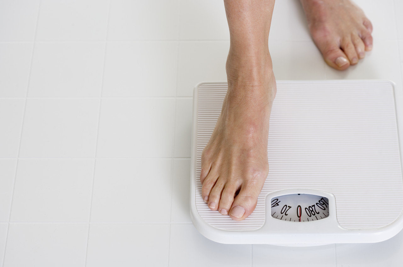 Разгрузочно-диетическая терапия предоставляет шанс безопасного похудения