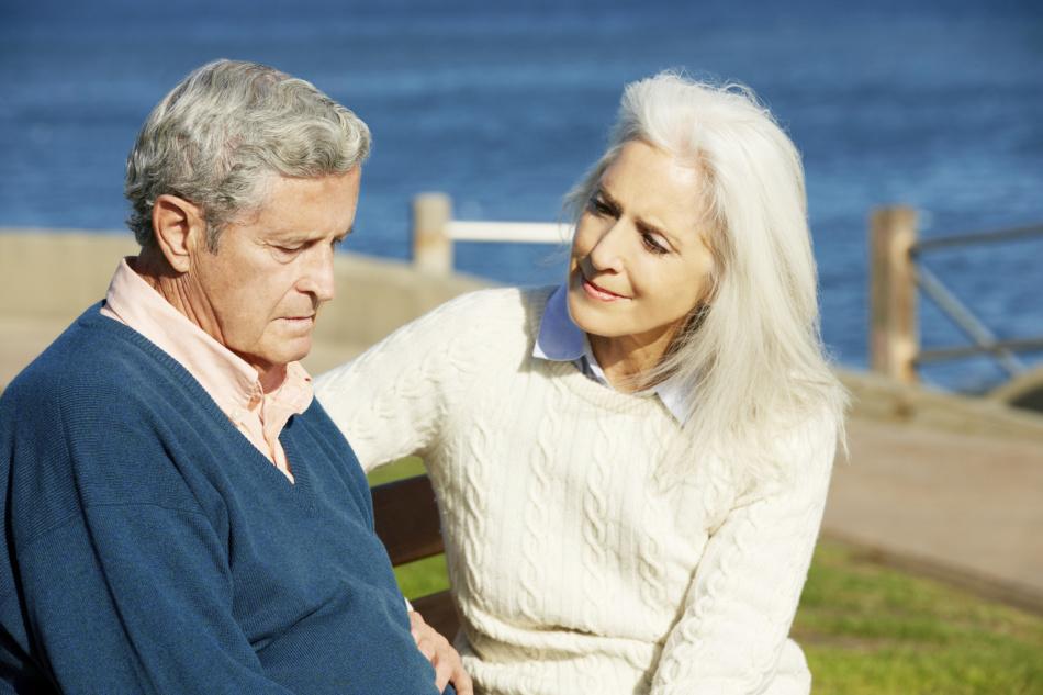 Здоровый образ жизни и умственная деятельность помогают бороться с болезнью альцгеймера