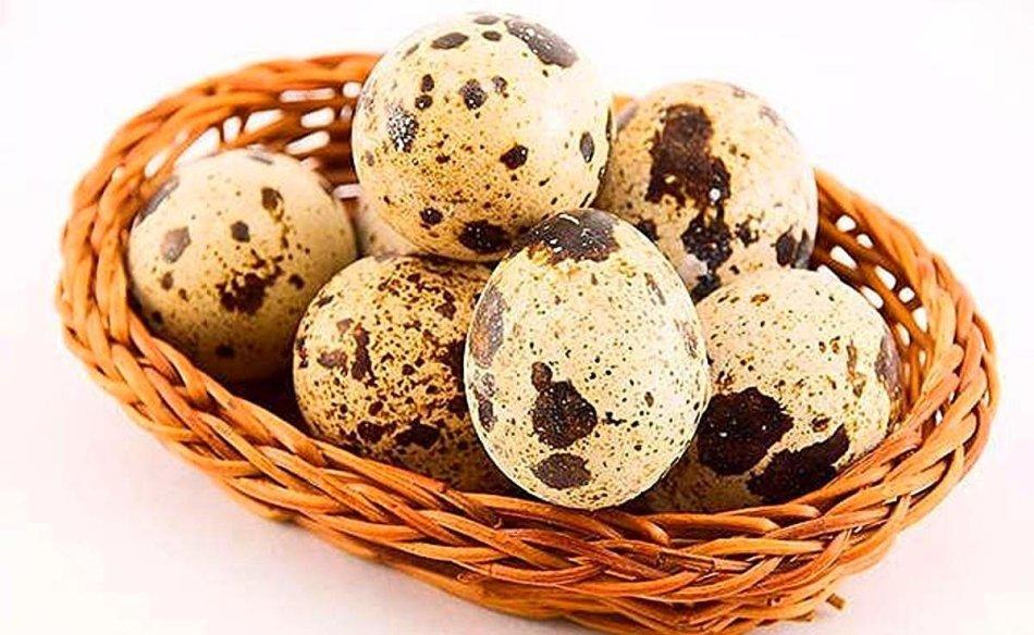 Перепелиные яйца. сколько можно съедать в день кормящей маме?