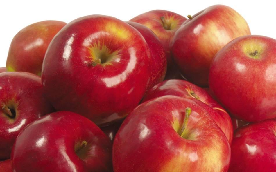 Что означают спелые яблоки во сне?