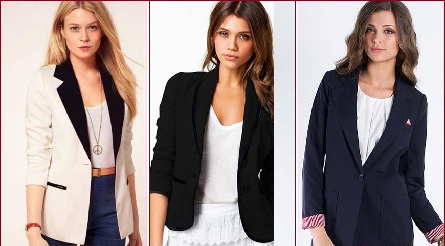Стильная уличная молодежная мода на осень-зиму-весну 2019 в кардиганах,  пиджаках b1ad0e25e54