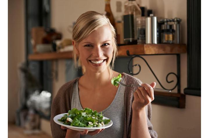 Правильно перезагружаем обмен веществ и худеем при питании через день