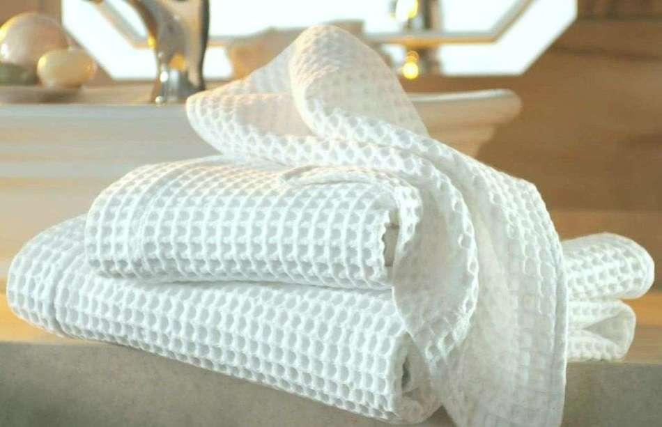 Как вернуть идеальную чистоту жирным полотенцам с кухни?